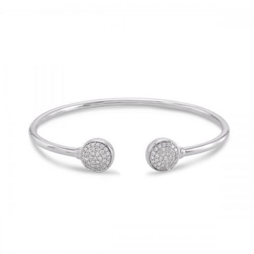 צמיד טניס יהלומים bd003