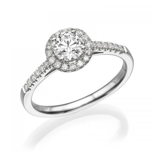 טבעת יהלום -ונציה
