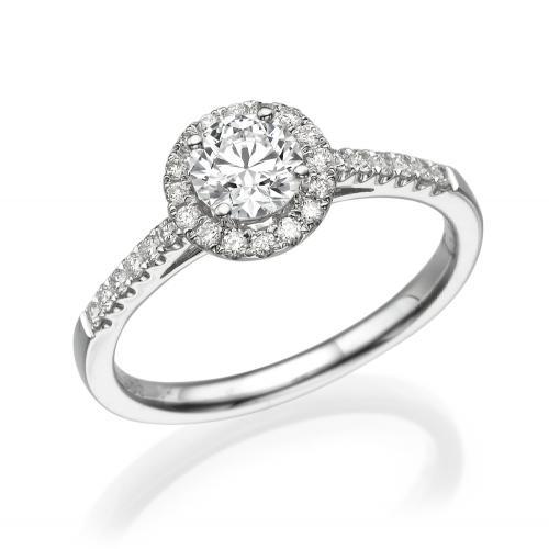 טבעת יהלום ונציה