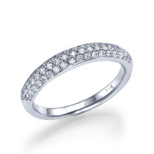 טבעת פווה 3 שורות